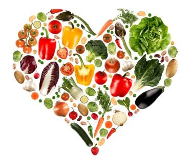 happy food happy heart